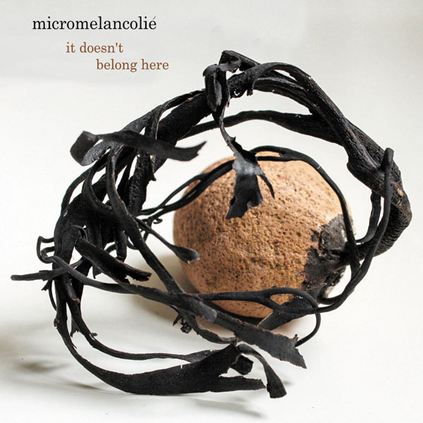 micromelancolie - It Doesn't Belong Here