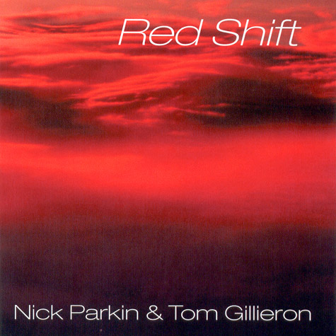 Nick Parkin & Tom Gillieron - Red Shift