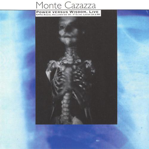 Monte Cazazza - Power Versus Wisdom, Live