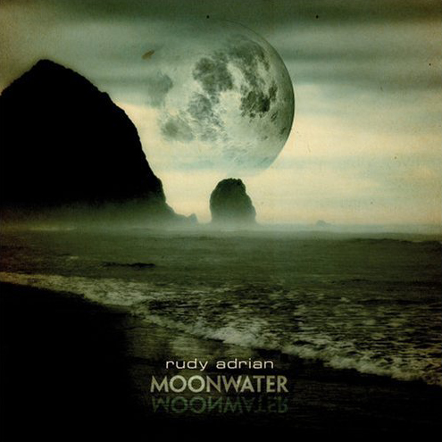 Rudy Adrian - Moonwater