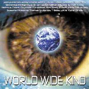 Various Artists - World Wide Kind