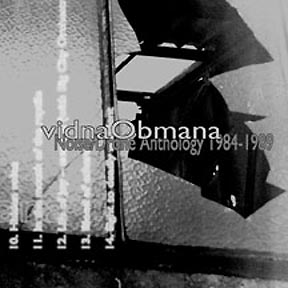 Vidna Obmana - Noise/Drone Anthology