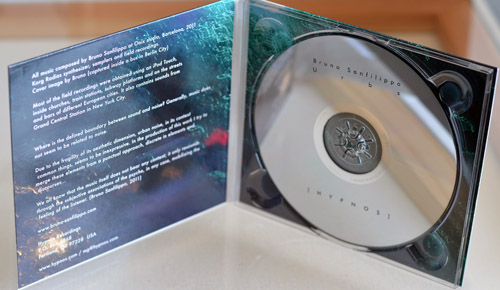 Urbs digipak interior